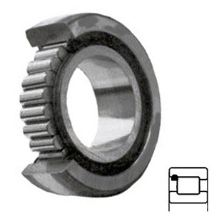 1.378 Inch | 35 Millimeter x 2.441 Inch | 62 Millimeter x 0.787 Inch | 20 Millimeter  CONSOLIDATED BEARING NCF-3007V  Cylindrical Roller Bearings