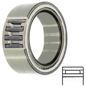 3.543 Inch | 90 Millimeter x 4.724 Inch | 120 Millimeter x 1.181 Inch | 30 Millimeter  CONSOLIDATED BEARING NAO-90 X 120 X 30  Needle Non Thrust Roller Bearings
