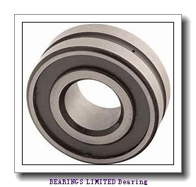 BEARINGS LIMITED FSAF520 Bearings