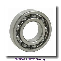 BEARINGS LIMITED CYR 5S Bearings
