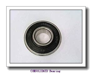 CONSOLIDATED BEARING FYT-106  Mounted Units & Inserts