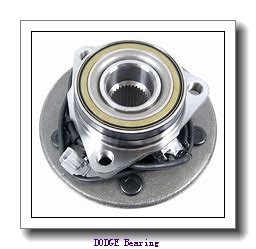 DODGE TP-GXR-115  Take Up Unit Bearings