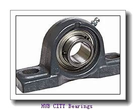 HUB CITY FB150UR X 1-1/4S  Flange Block Bearings