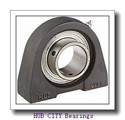 HUB CITY FB260CTW X 1-1/2  Flange Block Bearings