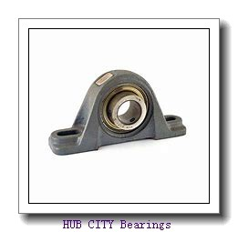 HUB CITY B250R X 1-11/16  Mounted Units & Inserts