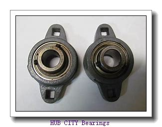 HUB CITY WSTU220 X 1-1/4S  Take Up Unit Bearings