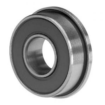CONSOLIDATED BEARING F61800-2RS  Single Row Ball Bearings