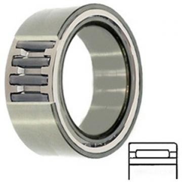1.181 Inch | 30 Millimeter x 1.85 Inch | 47 Millimeter x 0.669 Inch | 17 Millimeter  CONSOLIDATED BEARING NA-4906  Needle Non Thrust Roller Bearings
