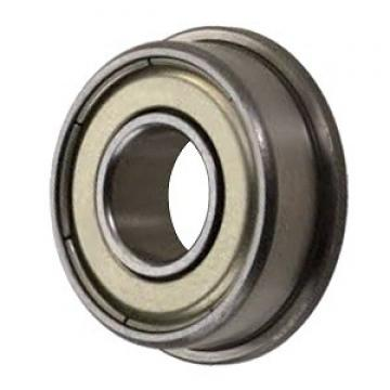 CONSOLIDATED BEARING F61906-ZZ  Single Row Ball Bearings