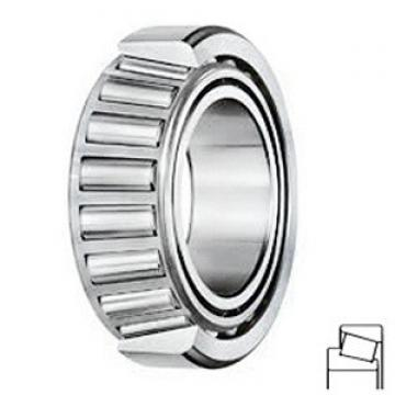 CONSOLIDATED BEARING 30204 P/5  Tapered Roller Bearing Assemblies