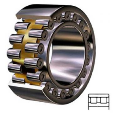 6.299 Inch | 160 Millimeter x 9.449 Inch | 240 Millimeter x 2.362 Inch | 60 Millimeter  CONSOLIDATED BEARING NN-3032-KMS P/5  Cylindrical Roller Bearings