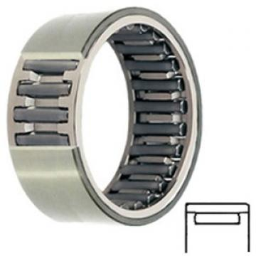 0.709 Inch   18 Millimeter x 1.181 Inch   30 Millimeter x 0.472 Inch   12 Millimeter  CONSOLIDATED BEARING RNAO-18 X 30 X 12  Needle Non Thrust Roller Bearings