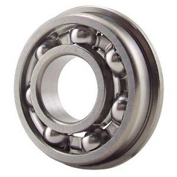 CONSOLIDATED BEARING FR-1/5  Single Row Ball Bearings