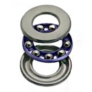 CONSOLIDATED BEARING F5-12M  Thrust Ball Bearing