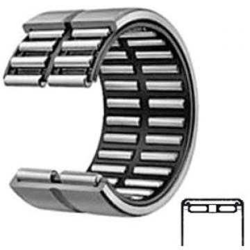 4.134 Inch | 105 Millimeter x 4.921 Inch | 125 Millimeter x 2.48 Inch | 63 Millimeter  CONSOLIDATED BEARING RNA-6918  Needle Non Thrust Roller Bearings