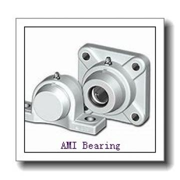 AMI MBFX205-16NP  Flange Block Bearings