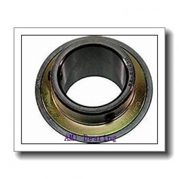 AMI UEFT208TC  Flange Block Bearings