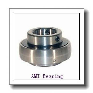 AMI UEFT205TC  Flange Block Bearings