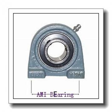 AMI SER203  Insert Bearings Cylindrical OD