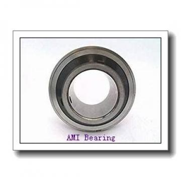 AMI UCHPL201-8MZ20CW  Hanger Unit Bearings
