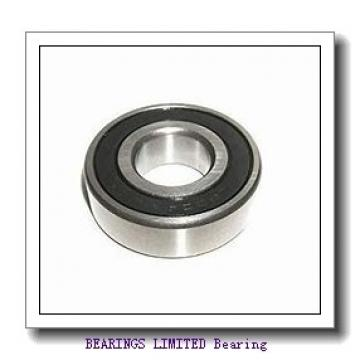 BEARINGS LIMITED 61900 Bearings