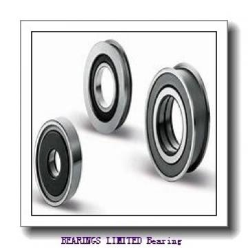 BEARINGS LIMITED 67983/67920 Bearings