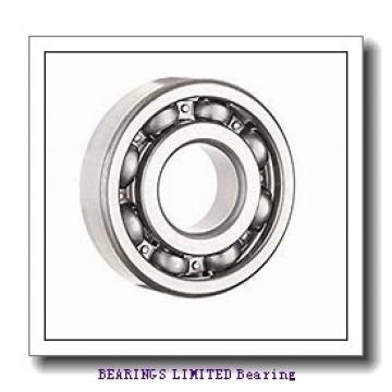 BEARINGS LIMITED B86 OH/Q Bearings