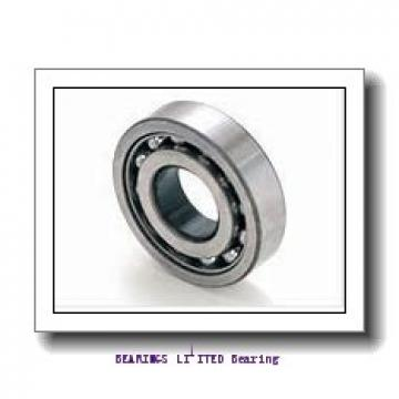 BEARINGS LIMITED FB209A Bearings