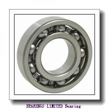 BEARINGS LIMITED 686 ZZ/Q Bearings