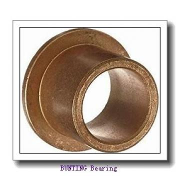 BUNTING BEARINGS CB081006 Bearings