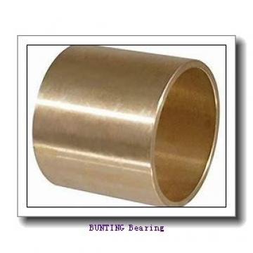 BUNTING BEARINGS BTCWW203603 Bearings