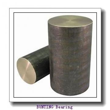 BUNTING BEARINGS CB101308  Plain Bearings