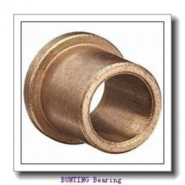 BUNTING BEARINGS EP162416  Plain Bearings