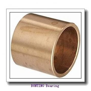 BUNTING BEARINGS CBM012016012 Bearings