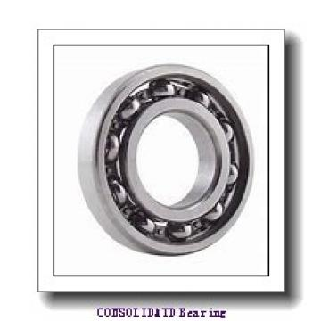 CONSOLIDATED BEARING NU-217E C/4  Roller Bearings