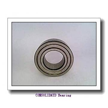 CONSOLIDATED BEARING GEZ-408 ES  Plain Bearings