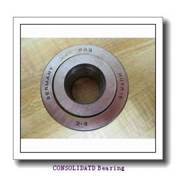 CONSOLIDATED BEARING GEZ-208 C-2RS  Plain Bearings