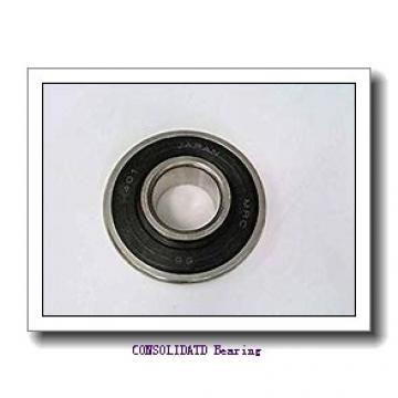 CONSOLIDATED BEARING NN-3012-KMS P/5 C/2  Roller Bearings