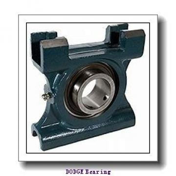 DODGE F4B-GT-103  Flange Block Bearings