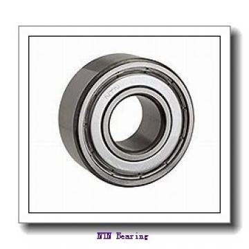 85 mm x 120 mm x 18 mm  NTN 7917UCG/GNP42 angular contact ball bearings