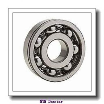 25 mm x 52 mm x 15 mm  NTN 4T-30205 tapered roller bearings