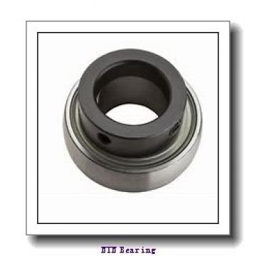 110 mm x 170 mm x 54 mm  NTN HTA022ADB/GNP4L angular contact ball bearings