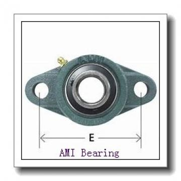 AMI MUCPPL207-20W  Pillow Block Bearings