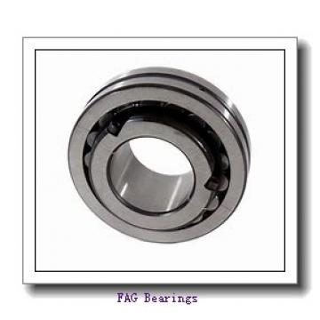 110 mm x 200 mm x 38 mm  FAG 6222  Single Row Ball Bearings
