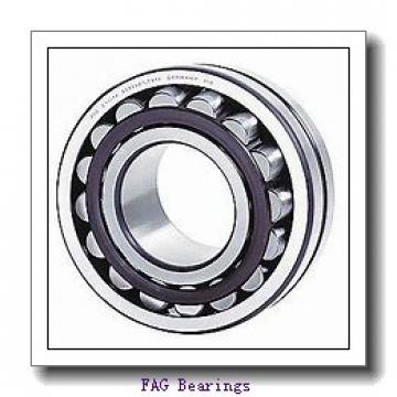 FAG 6217-2RSR-C3  Single Row Ball Bearings