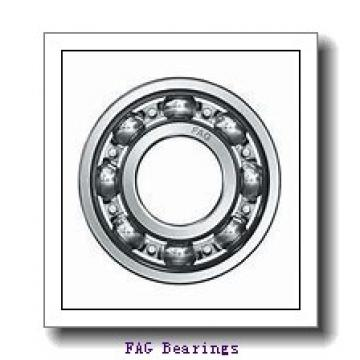 FAG 6210-C3  Single Row Ball Bearings