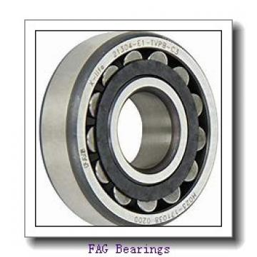 FAG NU318-E-M1-C3  Cylindrical Roller Bearings