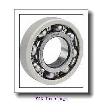 FAG 6226-C3  Single Row Ball Bearings