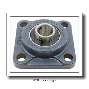 FYH UCPH207-20G5  Mounted Units & Inserts