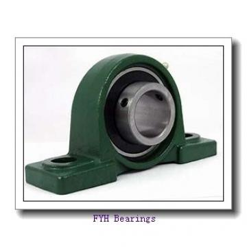 FYH NAT204 Bearings